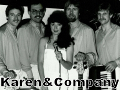 Beatband Karen and Company