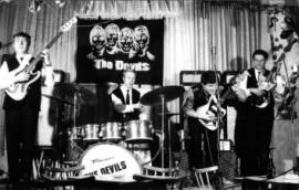 The Devils Rockband