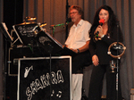 Musik-Duo Partyband SHAKIRA-ENTERTAINMENT