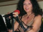 Solo-Sängerin SHAKIRA